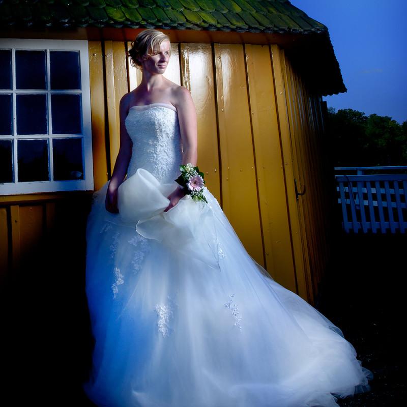 bruidsfoto's Twente