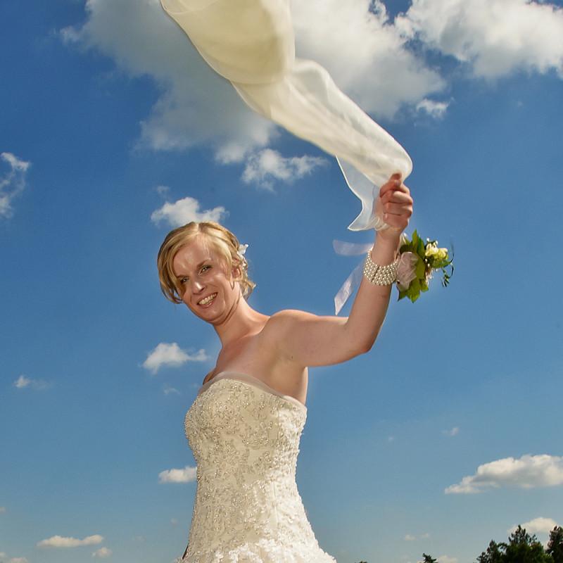 bruidsfotografie Rijssen