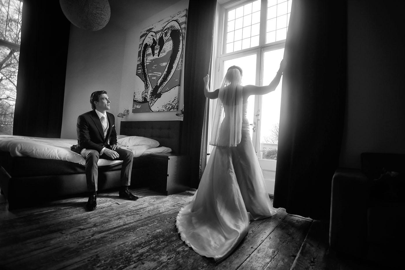 Rhederoord DeSteeg huwelijksdag